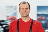 Michael Baitz