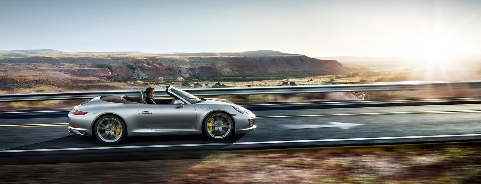 Porsche Service | Mietwagen Angebot